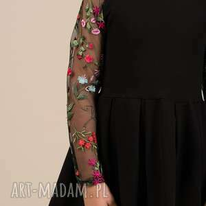 sukienki komplet sukienek emily