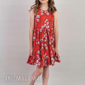 sukienki dlamamyicórki komplet sukienek selena dla mamy