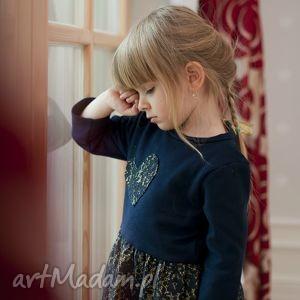 na święta upominek komplet sukienek lilly