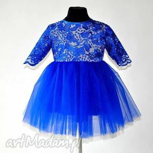 sukienki komplet tiulowych sukienek dla mamy