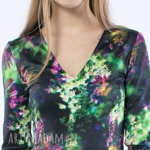 atrakcyjne sukienki kraina czarów - sukienka