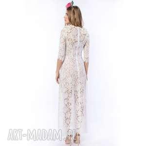 sukienki ślubna królewna śnieżka - suknia