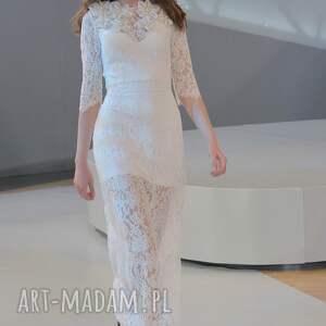 unikatowe sukienki suknia królewna śnieżka