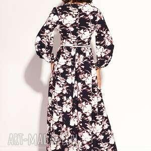 niebanalne sukienki sukienka oriana