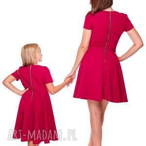 hand-made sukienki sukienka latori - z kolekcji mama i