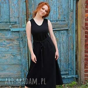 sukienki sukienka luźna romantyczna