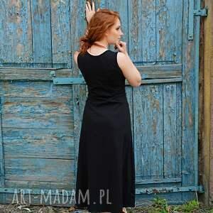 sukienka sukienki luźna romantyczna