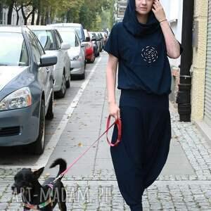 trendy sukienki kombinezon marakesz-kompet dwuczesciowy