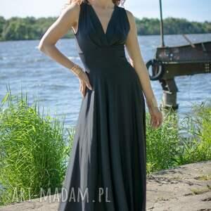 unikatowe sukienki suknia morena -
