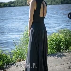 sukienki długa morena - suknia