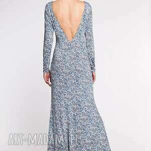 Pawel Kuzik sukienki moda