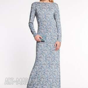 sukienki: Nemezja - sukienka - moda