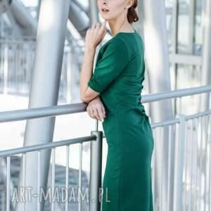 trendy sukienki sukienka nicety dresowa