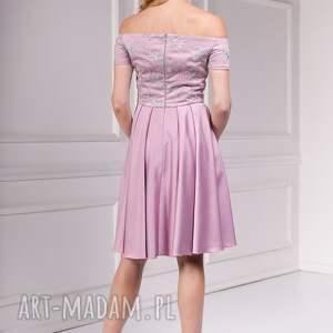 sukienki: Sukienka Cyntia - moda