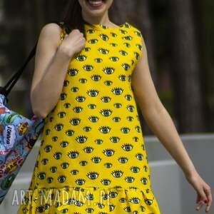 sukienki niezwykła, kobieca i zadziorna