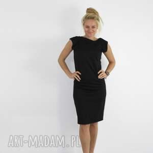 sukienki falbana ołówkowa sukienka z falbanami