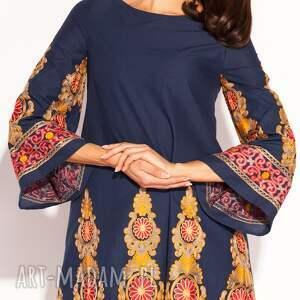 unikatowe sukienki sukienka orsi