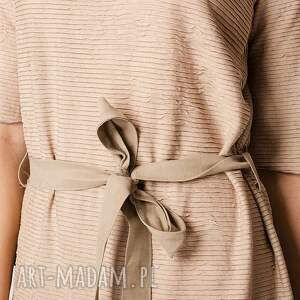 sukienki falbanki plisowana sukienka z falbankami