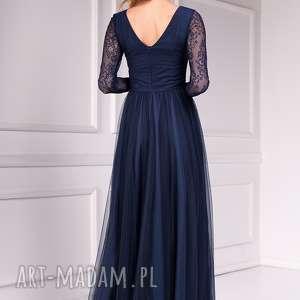 hand made sukienki wesele suknia damiana