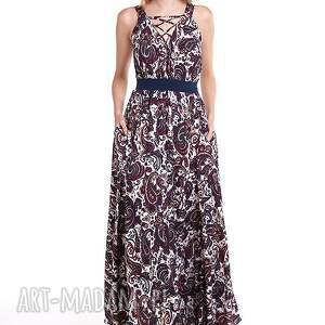 niebanalne sukienki sukienka olivia