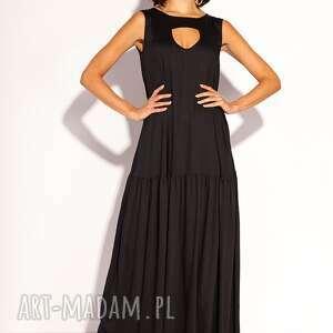 sukienki sukienka oversize z kolekcji premium o luźnym