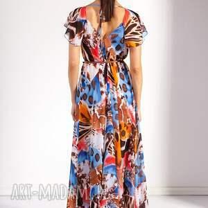 handmade sukienki sukienka mosi