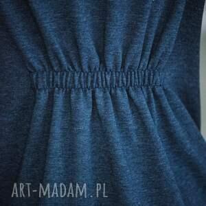 sukienki welt sukienka dresowa