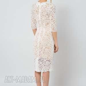 sukienki sukienka przytulia - koronkowa