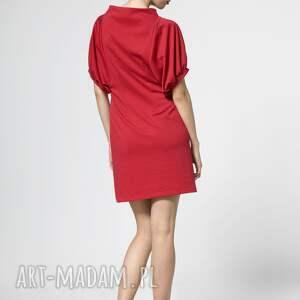 niepowtarzalne sukienki moda red classic zamówienie