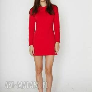 sukienki sukienka red hot