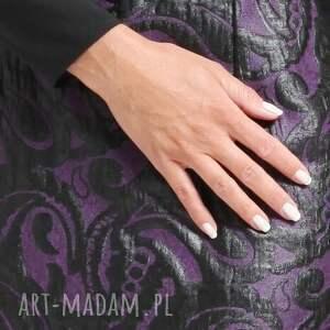 unikatowe sukienki wiskoza sabina - sukienka 36
