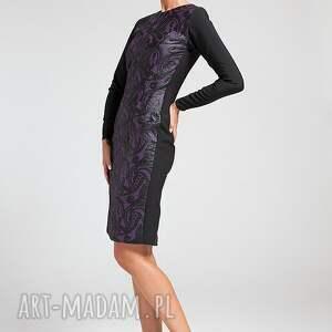 unikatowe sukienki moda sabina - sukienka 36