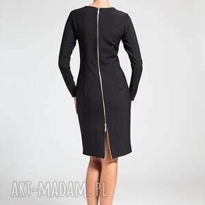 wiskoza sukienki sabina - sukienka 36