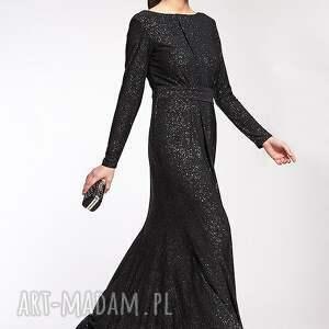 moda sukienki schantell - suknia wieczorowa 38