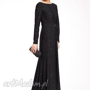 gustowne sukienki moda schantell - suknia wieczorowa 38