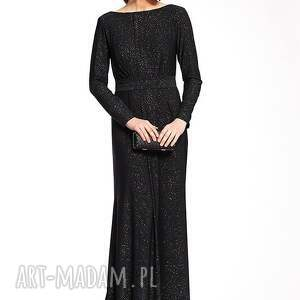 gustowne sukienki sylwester schantell - suknia wieczorowa 38