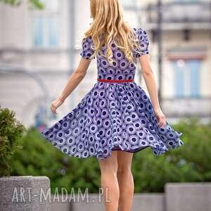 sukienka sukienki seria limitowana w stylu