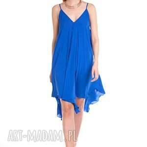handmade sukienki lato sukienka agnieszka