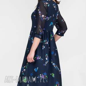 łezka sukienki sukienka alice mini penelopa