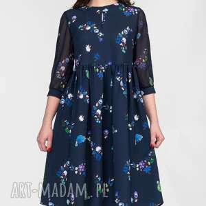 sukienki łezka sukienka alice mini penelopa