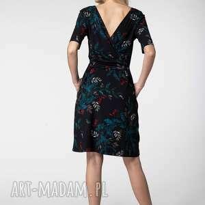 sukienki sukienka z-wiskozy alison