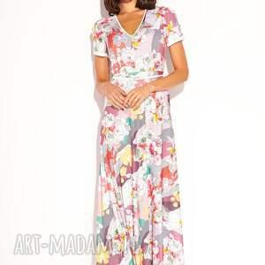 różowe sukienki sukienka aliz