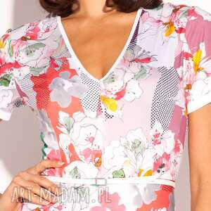 sukienki: Sukienka Aliz - maxi