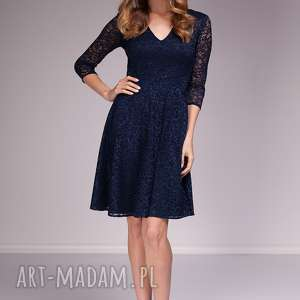 hand-made sukienki karnawał sukienka anabelle