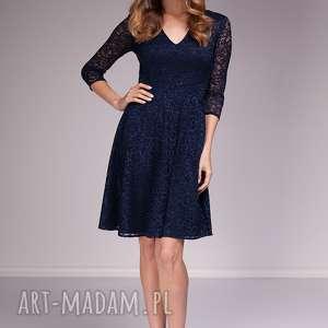 ręcznie zrobione sukienki karnawał sukienka anabelle
