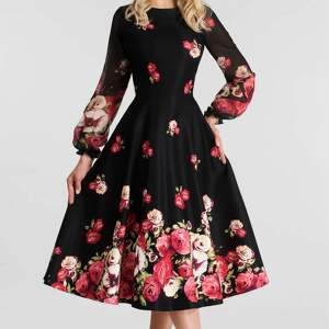 atrakcyjne sukienki sukienka aniela total midi izabella