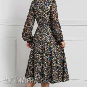 sukienki sukienka total midi aniela brigitte