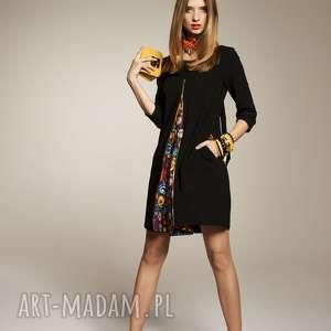 sukienka-z-suwakiem sukienki sukienka antonina 5889