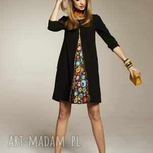 sukienki sukienka z-suwakiem antonina 5889