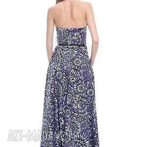 wesele sukienki fioletowe sukienka basima
